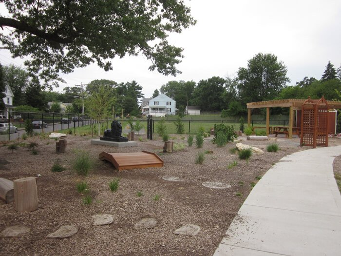 City Neighbors Hamilton Elementary School
