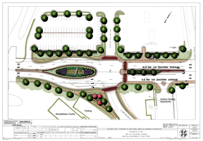 Essex Plan