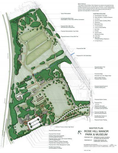 Rose Hill Manor Park