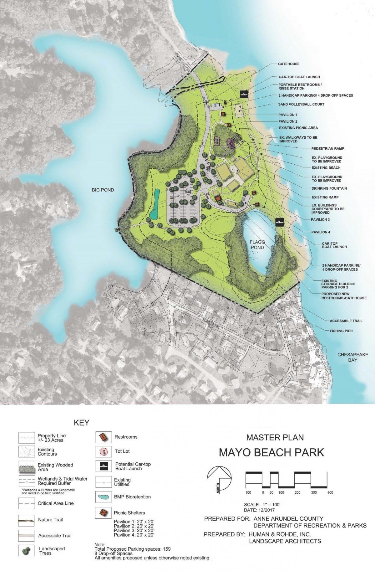 Mayo Beach Park