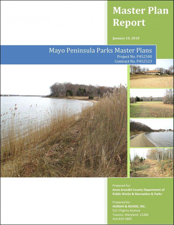 Mayo master plans