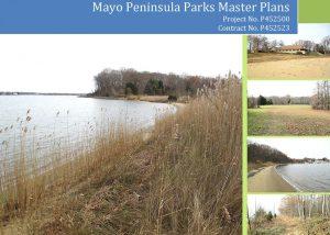 Mayo master plan