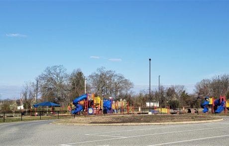 Mechanicsville Elementary School
