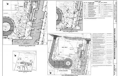 Mechanicsville Plan