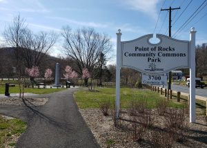 Point of Rocks Community Commons Park