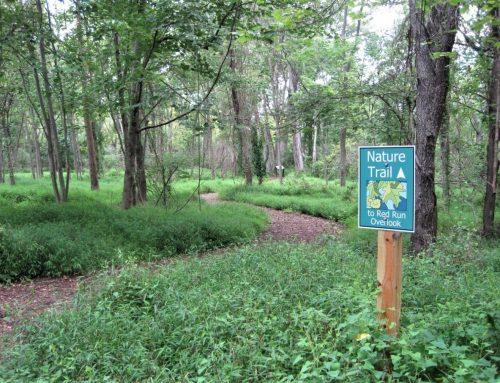 Red Run Stream Valley Trail System