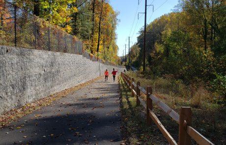 South Shore Trail