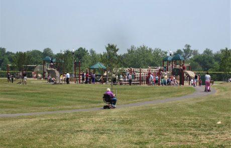 Urbana District Park