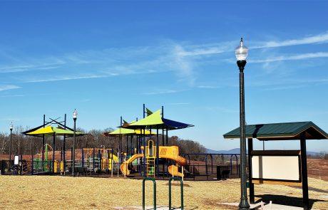 Utica District Park